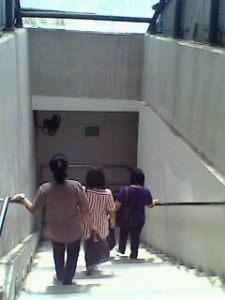 Terowongan BEOS